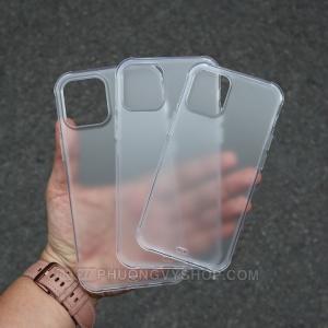 """Ốp chống sốc iPhone 12 Pro 6.1"""" - LIKGUS Nhám"""